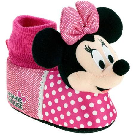From $3 Select Kids Slippers Sale @ Walmart