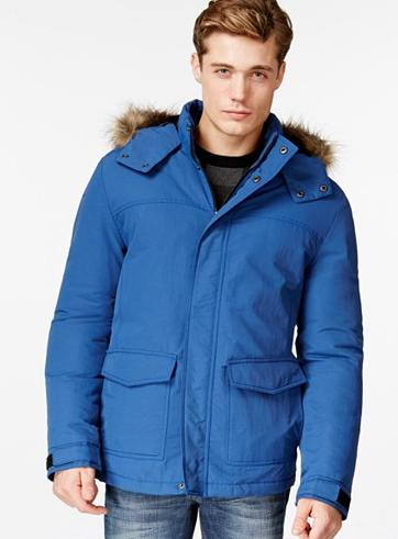 From $19.99 Men's Coats, Shoes, Sweaters and More @ macys.com