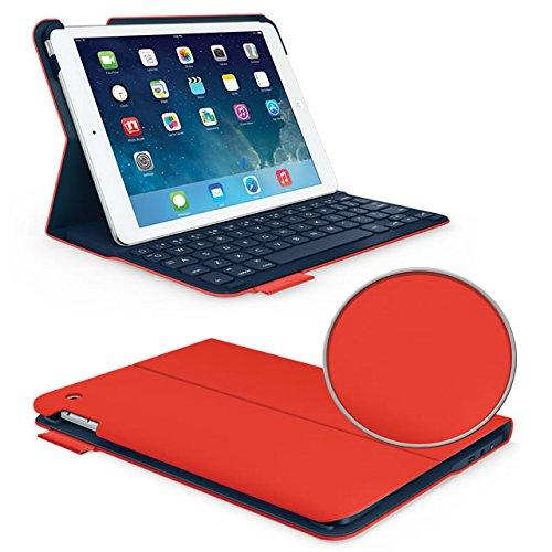 Logitech Type Plus iPad Air Keyboard Folio