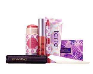 tarte Blushing Bride Wedding Day Essentials Set @ Sephora.com