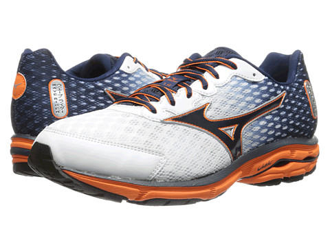 Mizuno Wave Rider 18 Men's Running Shoes