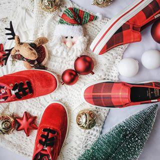 Up to 60% Off Winter Clearance @ Keds