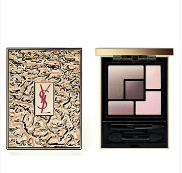 New Release YSL launched new Chinese New Year Palette