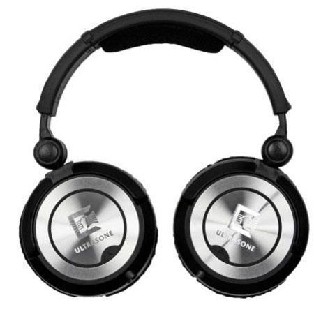 Ultrasone PRO900i Foldable Closed-back Professional Headphones