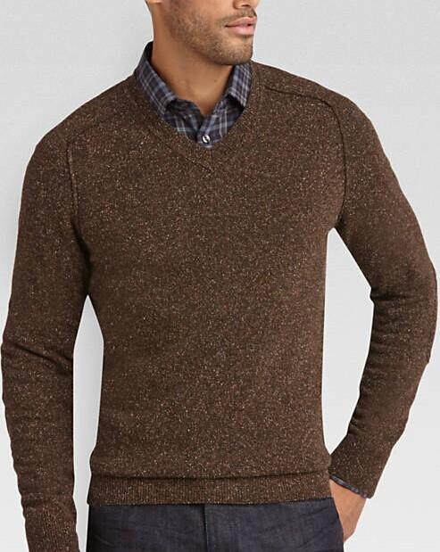 Extra 50% Off Clearance Items @ Men's Wearhouse