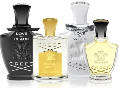 Up to 41% Off Creed Women & Men Perfume @ Rue La La