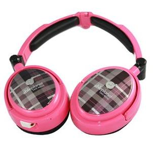 $7.95 Able Planet XNC230 EXTREME Noise-Canceling Stereo Headphone