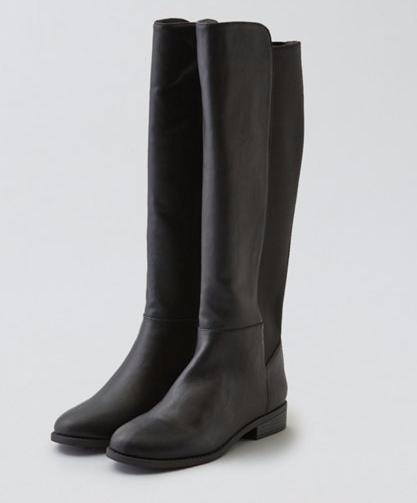 AEO PIECED RIDING BOOT