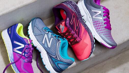 Up to 41% Off New Balance Shoes @ Hautelook