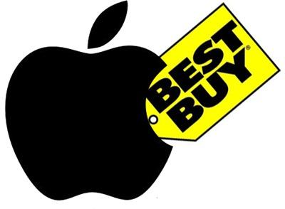 Apple Watch from $249 Apple Shopping Event @ Best Buy