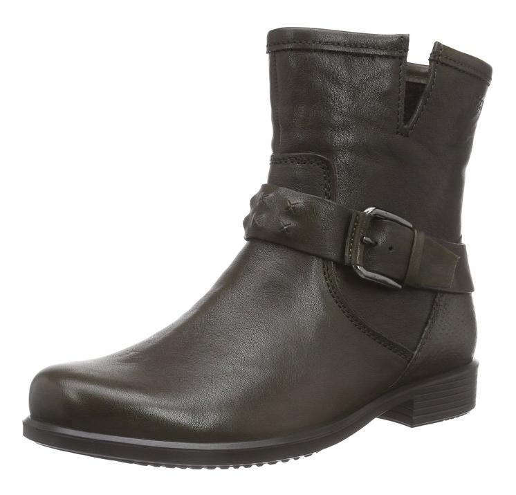Ecco Footwear Womens Touch 25 Buckle Boot