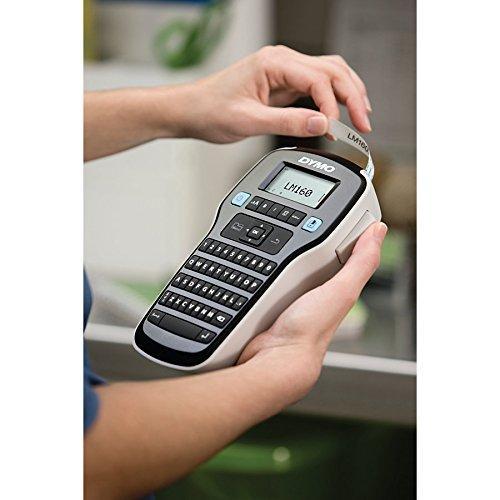 $10 DYMO LabelManager 160 Hand-Held Label Maker