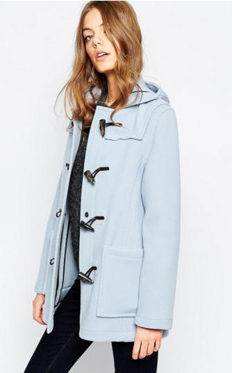 Up to 70% Off Duffle Coat Sale @ ASOS
