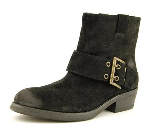 $38.70 Nine West Women's Kassy Suede Boot