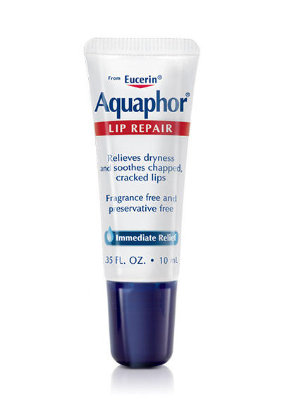 $2.46 Aquaphor Lip Repair, 0.35 Ounce