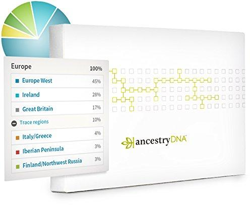 Ancestry DNA: Genetic Testing - DNA Test