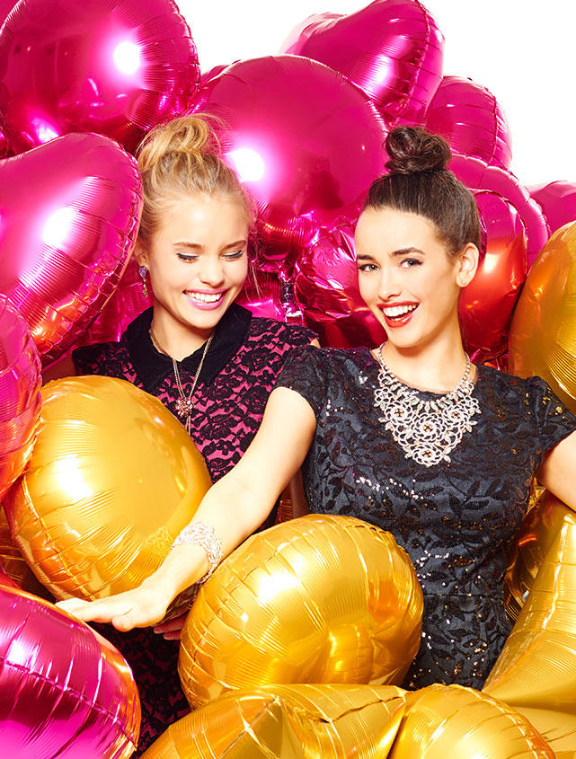 Dealmoon Exclusive: $15 Off $75+Free Shipping Sitewide @ Betsey Johnson