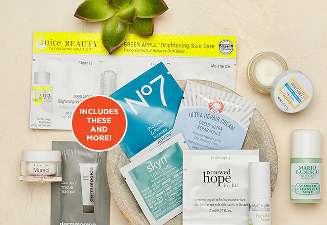 Free 28-pc Skincare Beauty Bag with $65 Skincare Purchase @ ULTA Beauty
