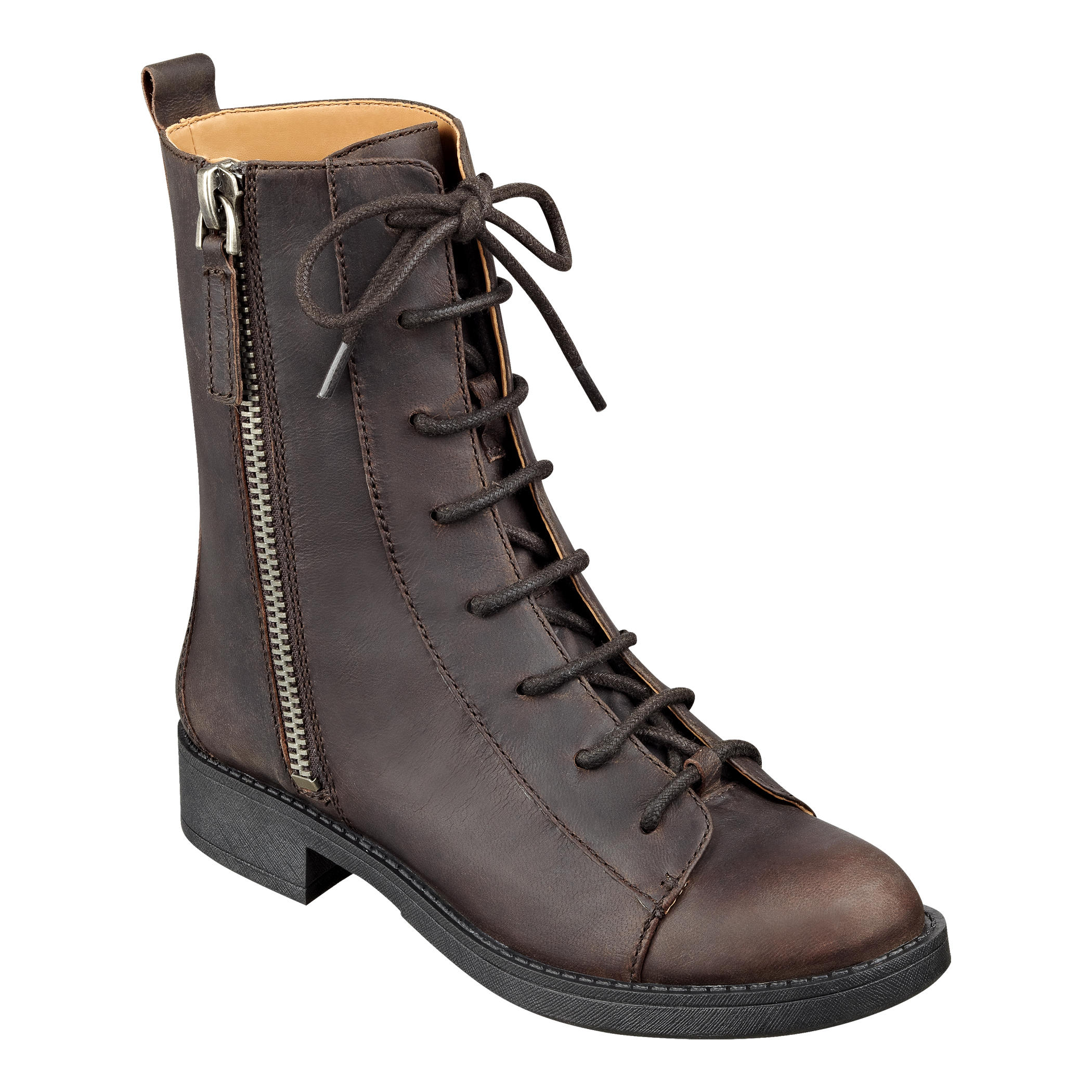 Nine West Froyo Combat Boot