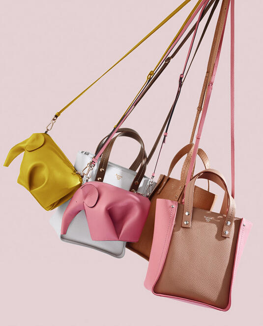 Up to $300 Gift Card Loewe Bags and more @ Neiman Marcus