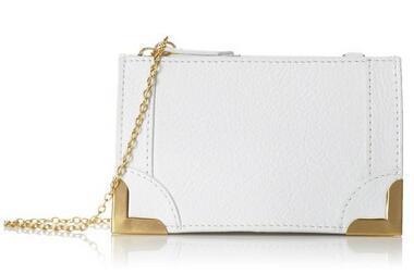 Foley Corinna Framed Petite Cross-Body Bag