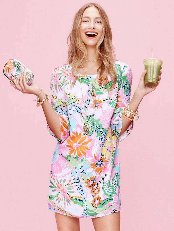 Up to 70% Off Select Lilly Pulitzer Women's Clothing @ Amazon.com
