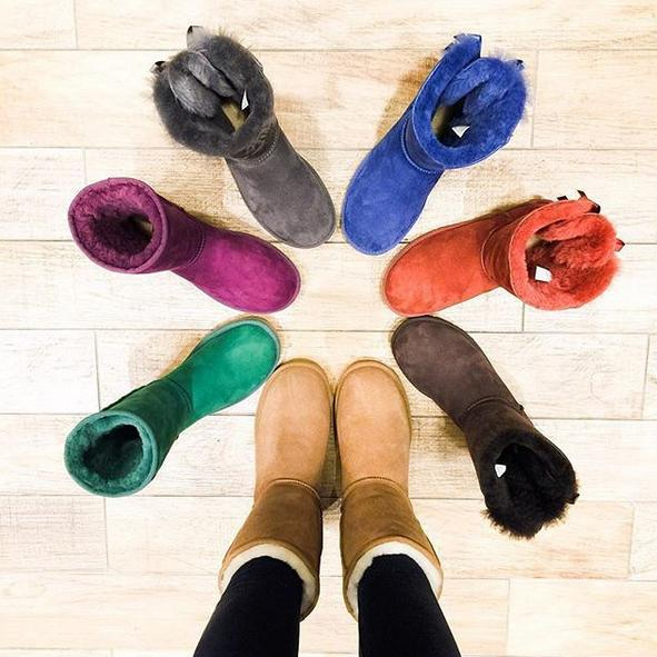 Up to 65% Off UGG Sale @ Nordstrom