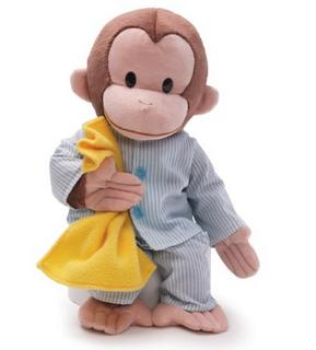 From $5.55 Cute Monkey @ Amazon.com