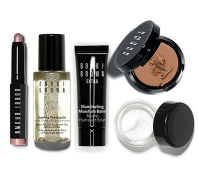 Free 5 Pc Gift with $100 Purchase @Bobbi Brown