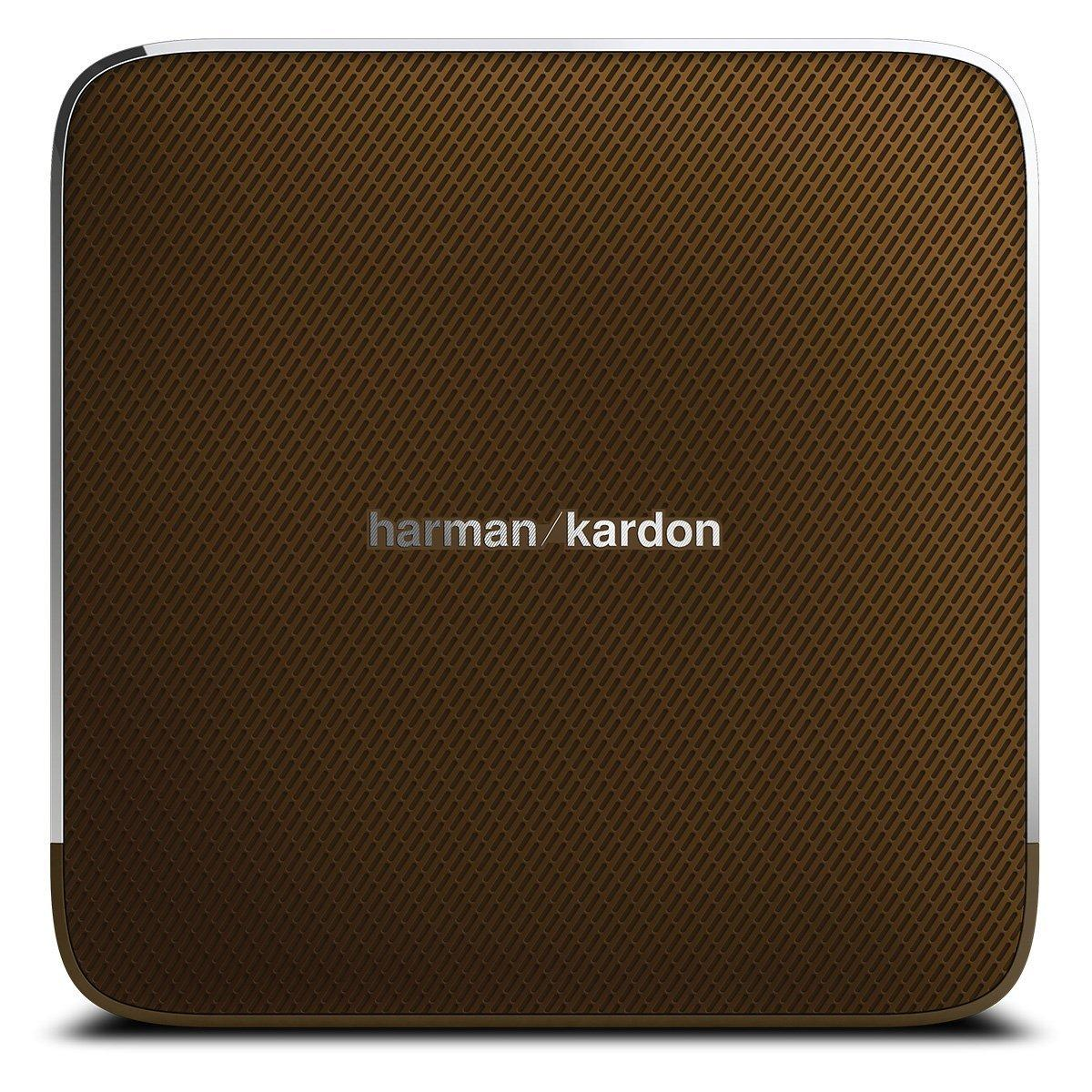 Harman Kardon Esquire Portable Bluetooth Speaker with Conference Phone System