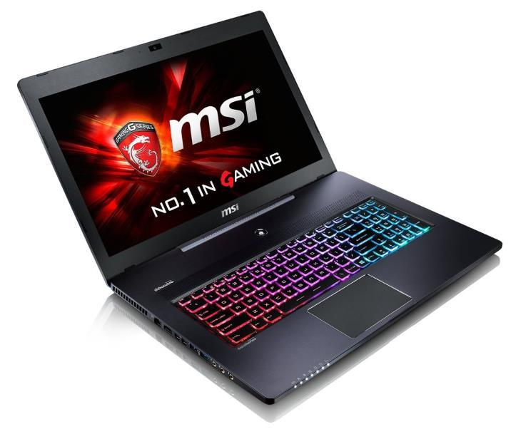 MSI GS Series GS70 Stealth Pro-006 Gaming Laptop