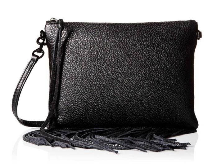Rebecca Minkoff Fringe Jon Cross-Body Bag