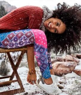 Extra 60% Off Women's Leggings @ American Eagle