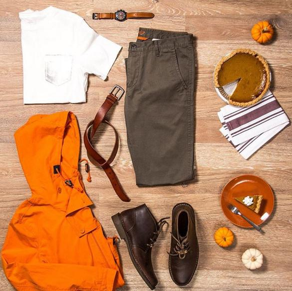Extra 50% Off Sale Styles @Dockers