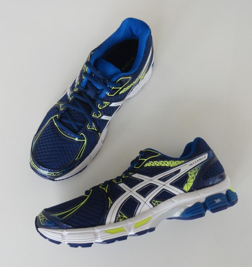 ASICS Men's GEL-Exalt 2 Running Shoes