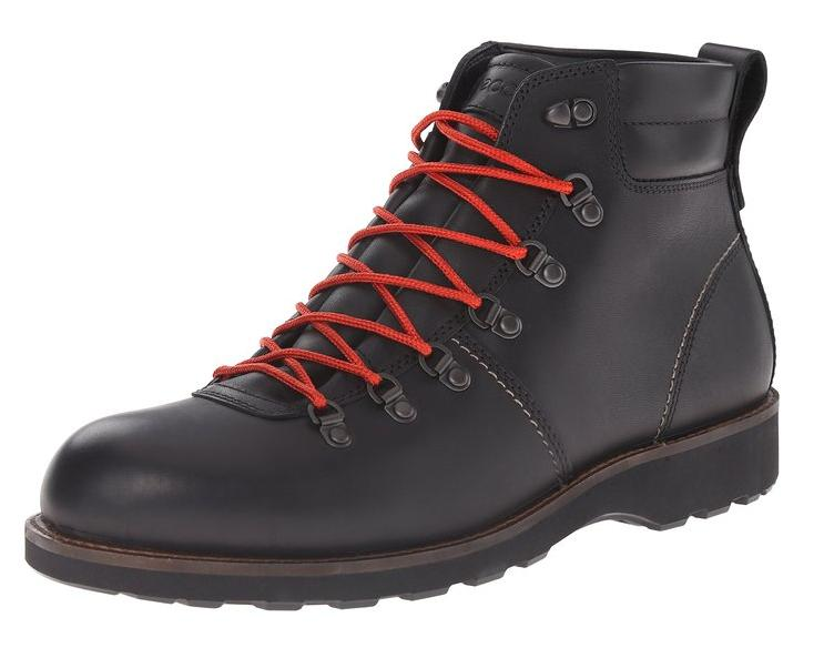 ECCO Men's Holbrock Rugged Boot