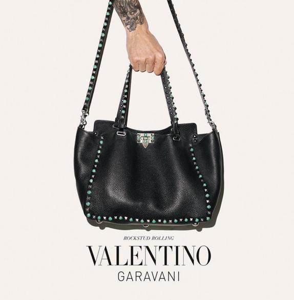 Up to 60% Off Valentino Handbags Sale @ Mytheresa