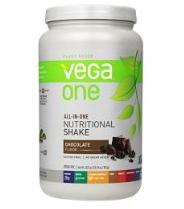 Up to 50% Off Vega One and Vega Sport Protein Powders & Bars @ Amazon.com