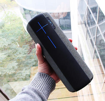 UE MEGABOOM Wireless Bluetooth Speaker-Refurbished