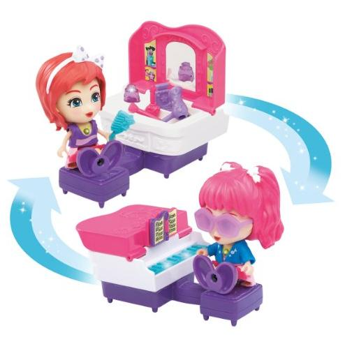 From $3.21 Select VTech Flipsies Sale @ Amazon