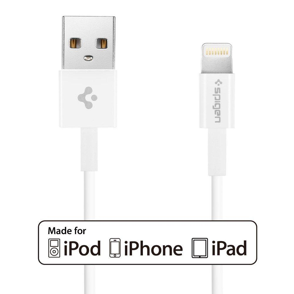 Spigen 3.3FTApple MFi Certified Lightning Cable