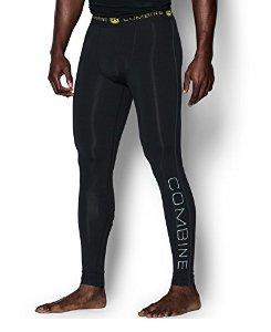$29.99 Under Armour Men's UA Combine® Training HeatGear® Armour Compression Leggings