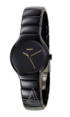 Rado Women's Rado True Watch R27655172(Dealmoon Exclusive)