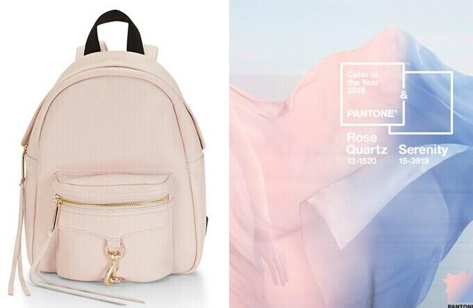 MINI M.A.B. BACKPACK @ Rebecca Minkoff