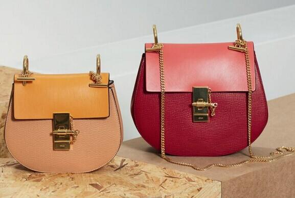 Up To $700 Gift Card with Chloe Handbags Purchase @ Saks Fifth Avenue