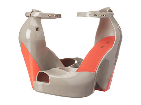 Melissa Shoes Floret