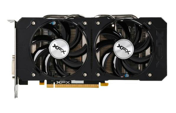 XFX Radeon R9 380 4GB GDDR5 256-Bit Video Card