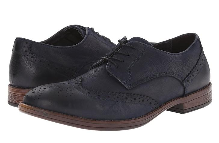 Steve Madden Men's Limbic Oxford