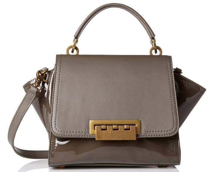 ZAC Zac Posen Eartha Mini Top-Handle Cross-Body Bag