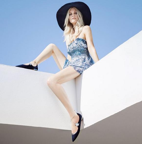 Earn Up to a $700 Gift Card Aquazzura Shoes Purchase @ Saks Fifth Avenue